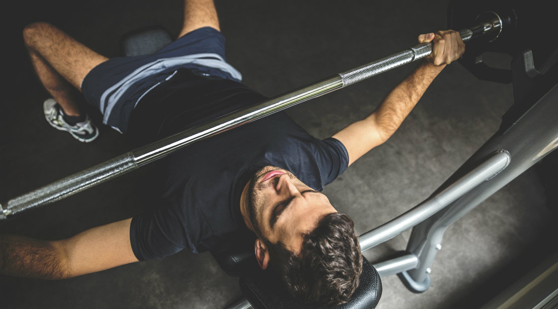 The 10 Worst Bench-press Mistakes Made While Chest Training