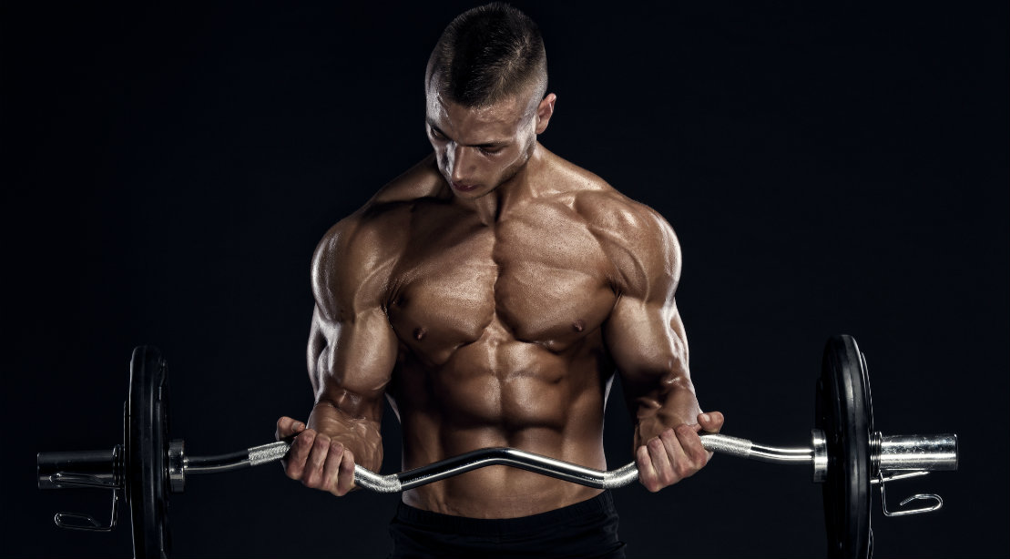 3 Moves to Bring Your Biceps to New Heights