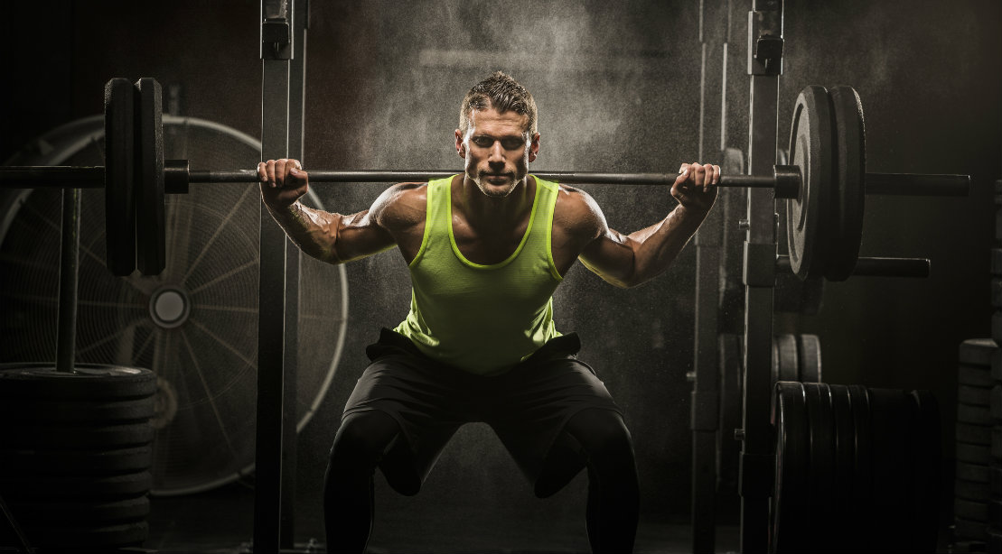 10 Killer Substitutes for Crowded Exercise Machines