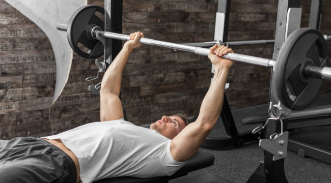 Muscle in Minutes: Push-Pull Combos