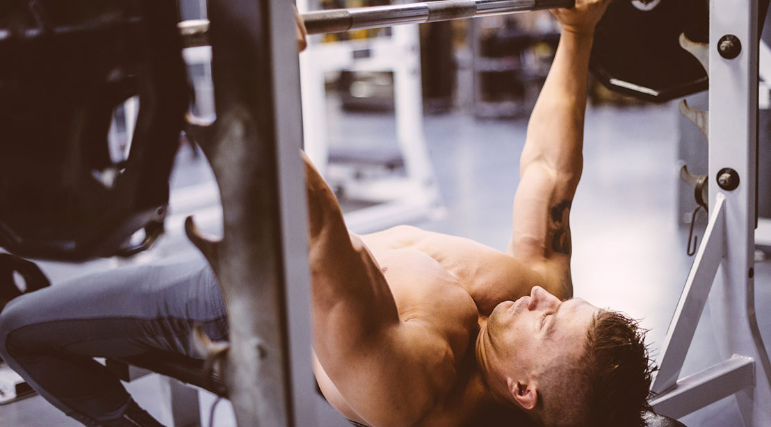 10 Bench-Press Mistakes That Are Killing Your Progress