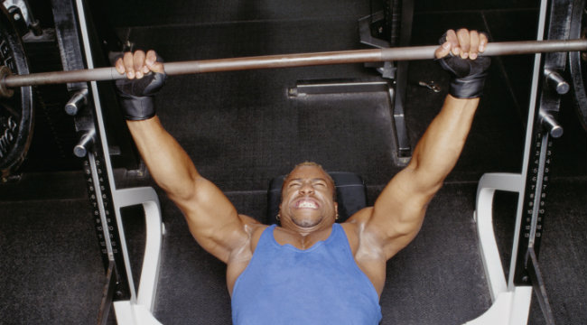 Top 10 Moves for Fast Pec Growth