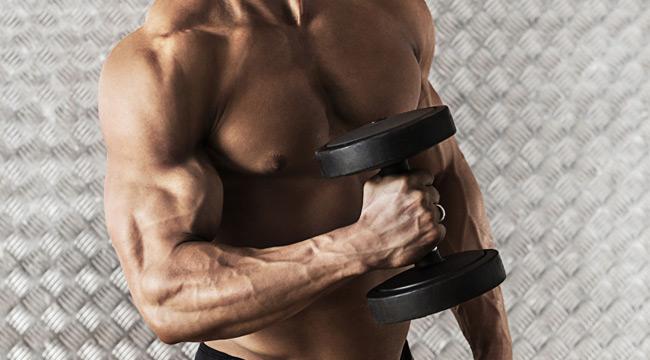 3D Bi's: 4 Elbow Positions for Massive Biceps