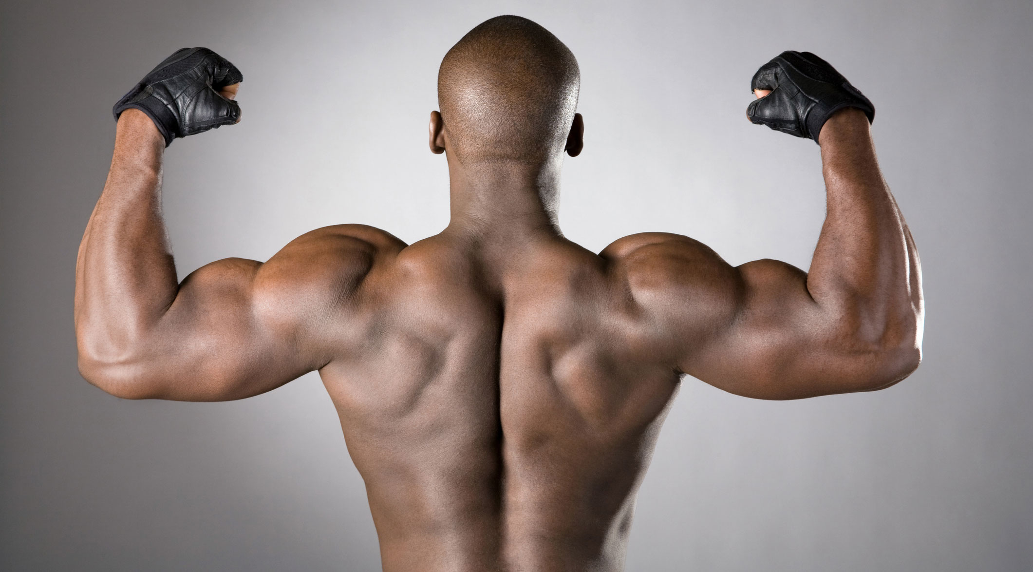 Top 5 Muscle-Building Exercises for a Bigger Back