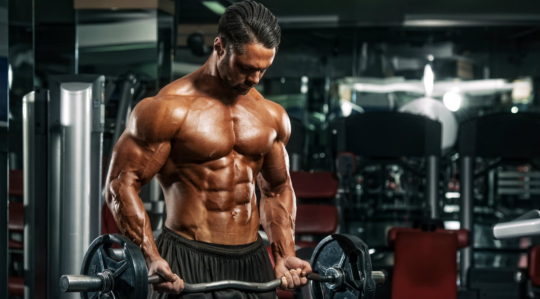 how to build muscle gain 10 pounds in 4 weeks muscle fitness