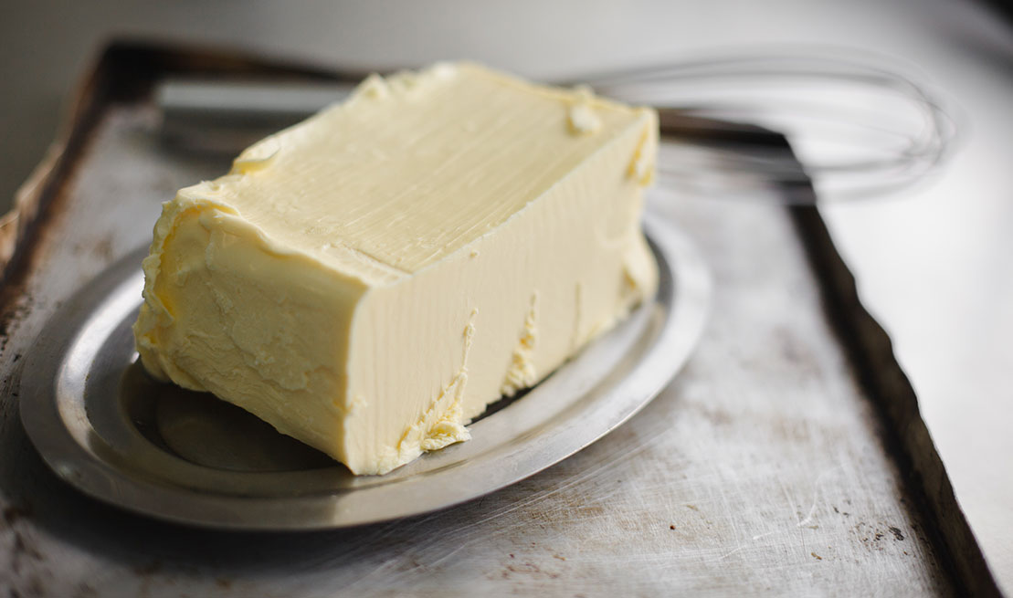 Is Grass-Fed Butter Actually Better for You?