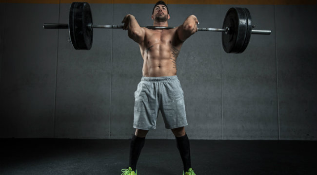 Compound Moves for Total-Body Gains