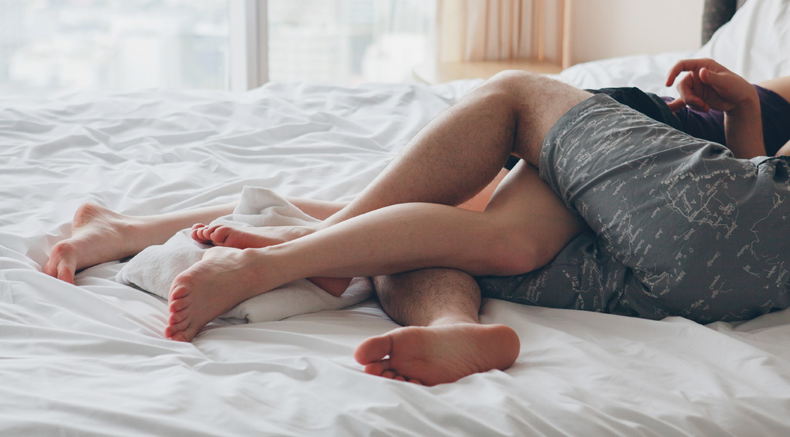 What Is Sexsomnia And Do You Have It?