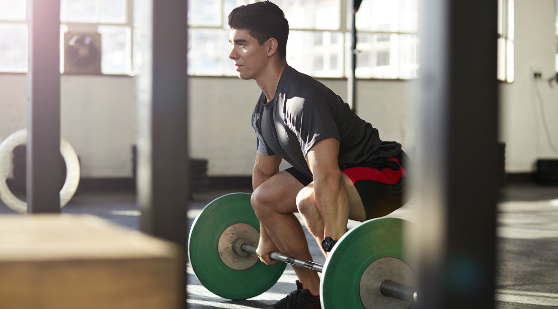 Cluster Set Training for Strength and Size