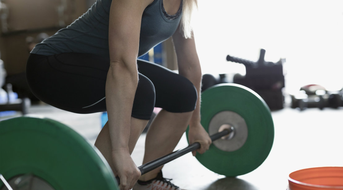 How To Execute The Perfect Deadlift Muscle Fitness