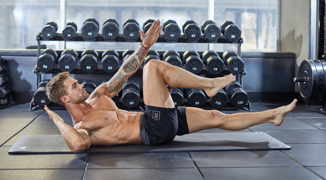 30 Days to Shed 5% of Your Body Fat