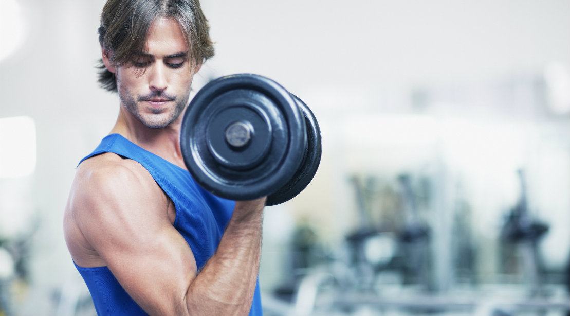 8 Reasons Your Biceps Are Flat