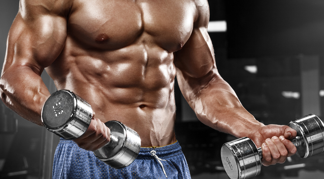 The 30-Minute Dumbbell Workout to Build Your Forearms
