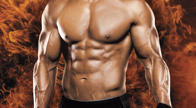 Supplement Spotlight Get Shredded With Fat Burners Muscle Fitness