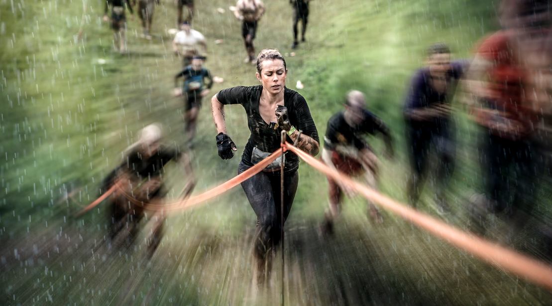 Female-Running-Hill-Obstacle