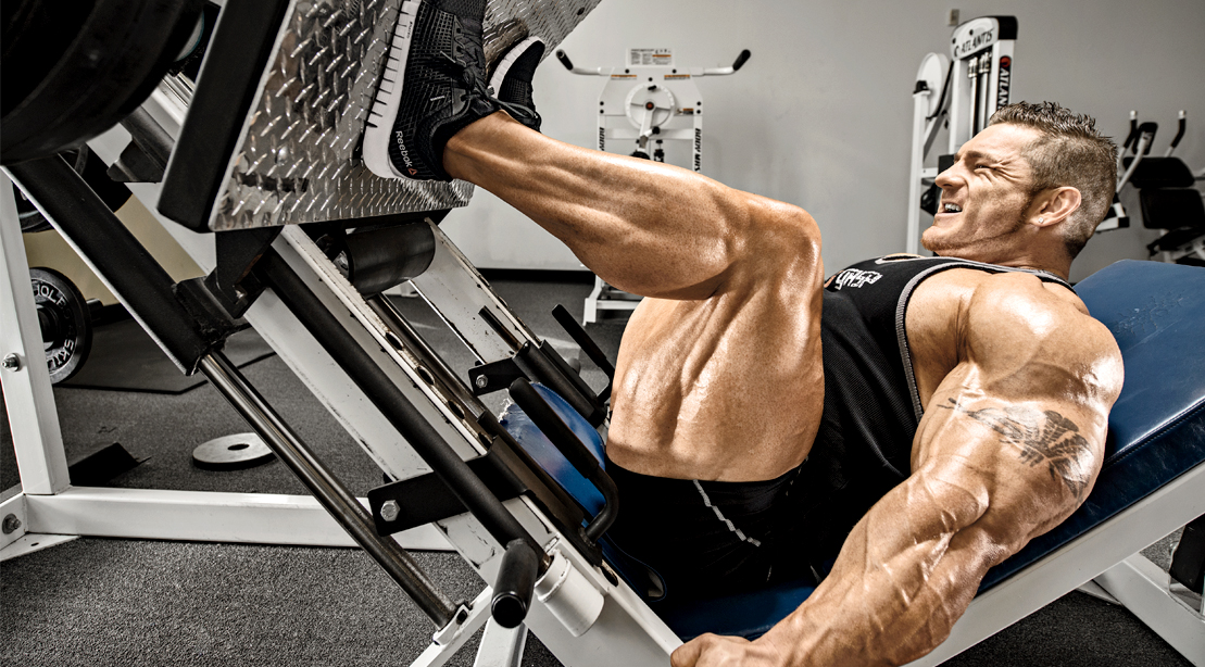 Flex-Lewis-Leg-Press