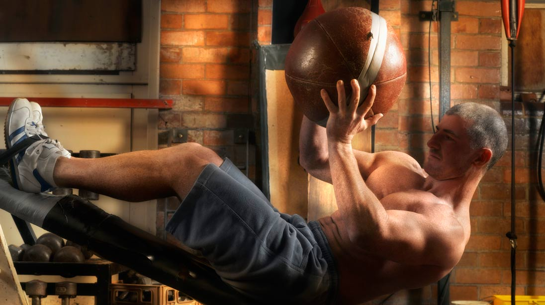 20 Weird Side Effects of Working Out
