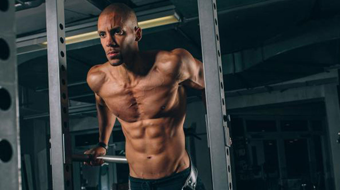 10 Upper-Body Moves That Build Your Core Too