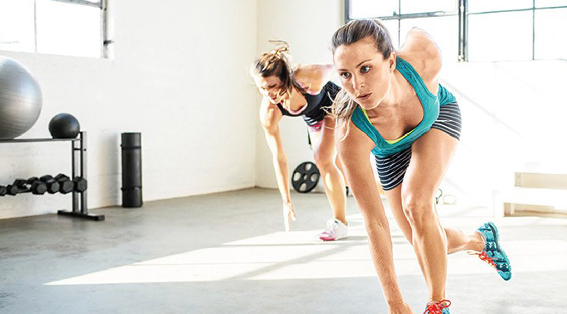 11 Fat-Blasting HIIT Workouts