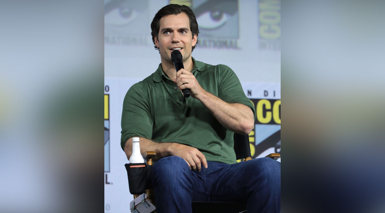 Will Henry Cavill Leave DC to Play a Marvel Superhero?
