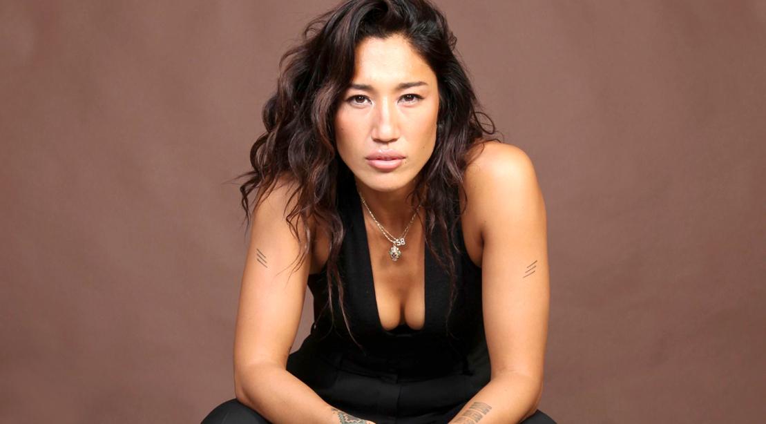 The Star of Netflix's 'Van Helsing,' Jennifer Cheon Garcia, Can Kick Your Ass