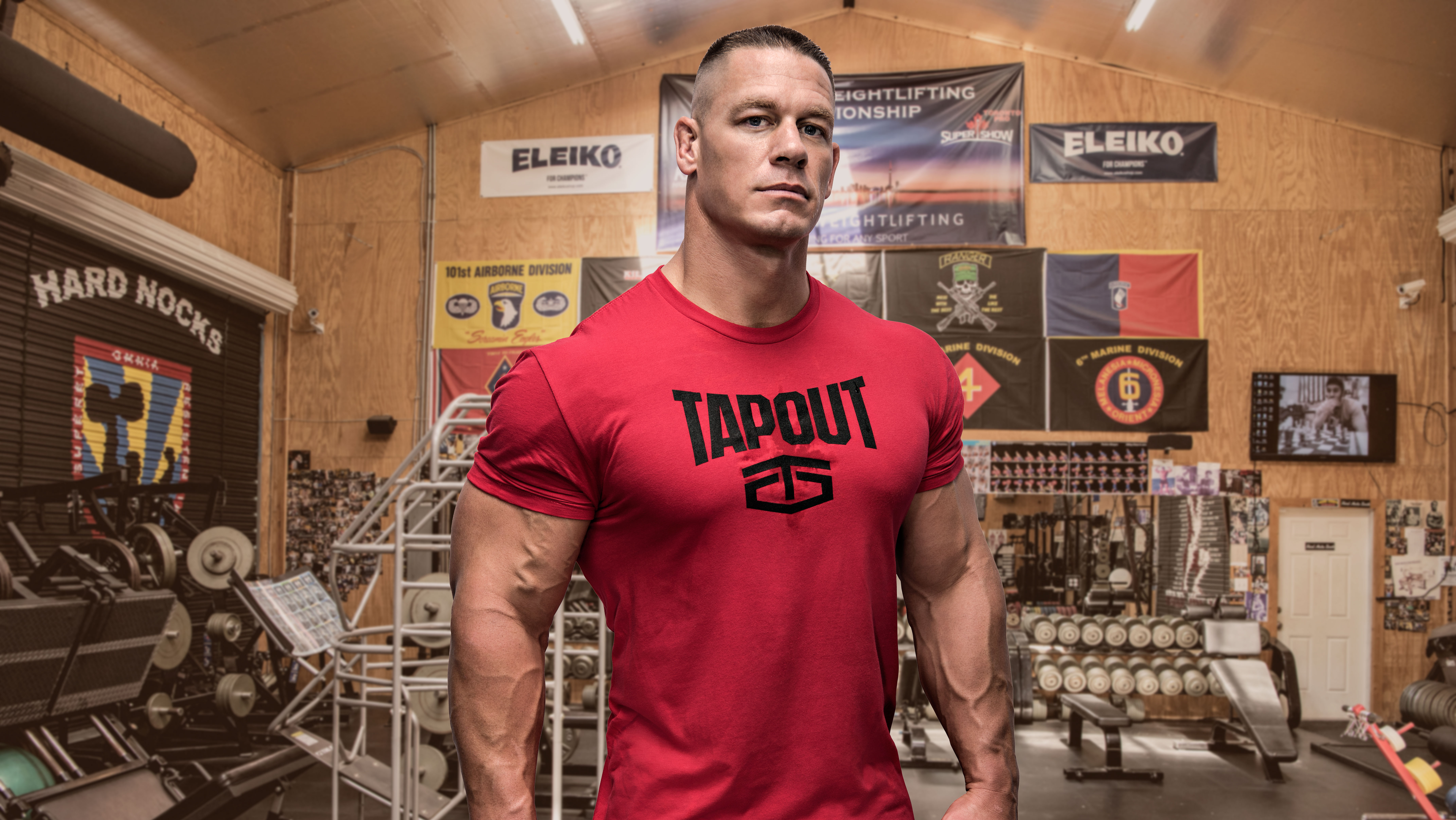 56f19416b8 Cena Says He Might Donate His Brain to Science | Muscle & Fitness
