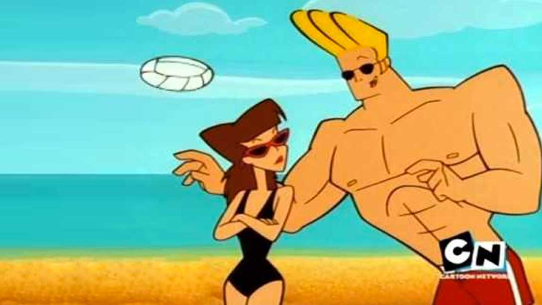 The 10 Greatest Muscle Crazy Cartoon Shows Muscle Fitnessthe 10
