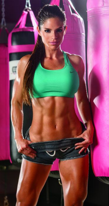 eb77d2d5a9d M F  Has your sex appeal helped you take your IFBB bikini career to the  next level