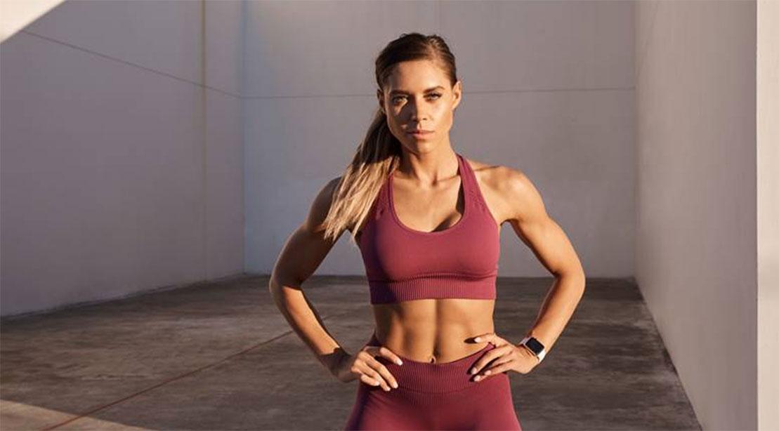 Sweat Trainer Kelsey Wells, CrossFit Superstar Mat Fraser Announced
