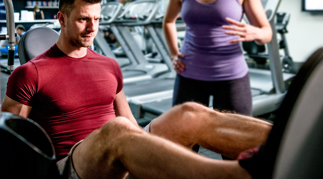 5 Tips for Building Stronger Legs