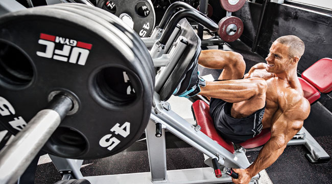 5 Ways to Blast Your Legs