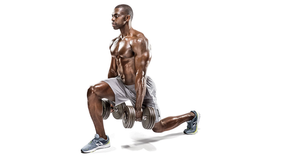 The Best Full-Body, Fat Loss Workout