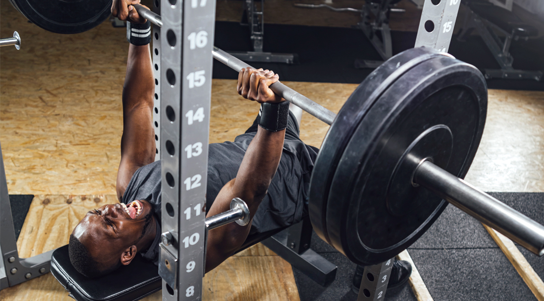 The Four-Week Strongman Training Plan