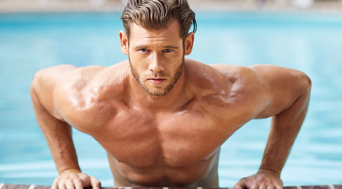 6 Simple Moves to Build a Bigger Chest