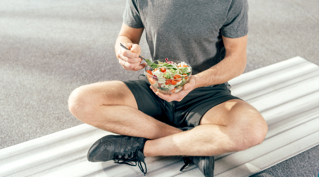 Clean Eating for Beginners: Lose Fat and Gain Muscle