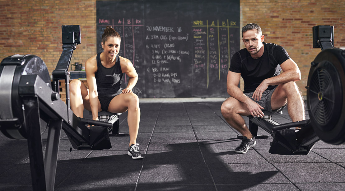6 Muscle-Building Machines That Trainers Love to Use