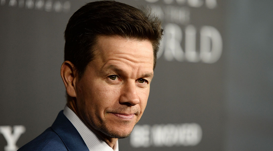 Mark Wahlberg Invests in F45 Training
