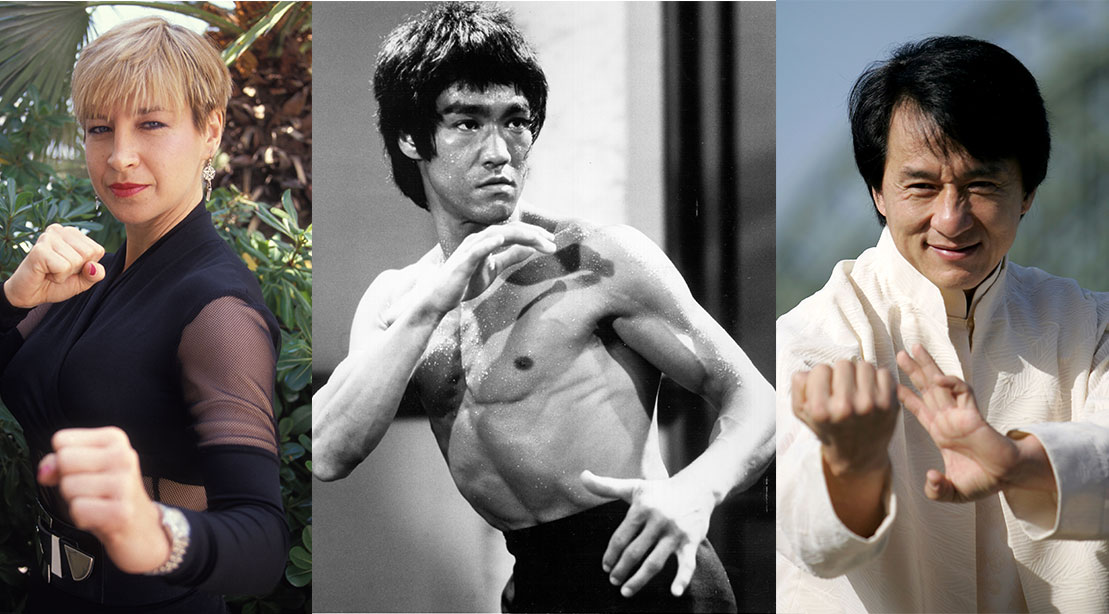10 Movie Martial Arts Legends Who Are Real-Life Badasses