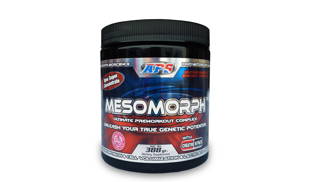 Supplements | Muscle & Fitness