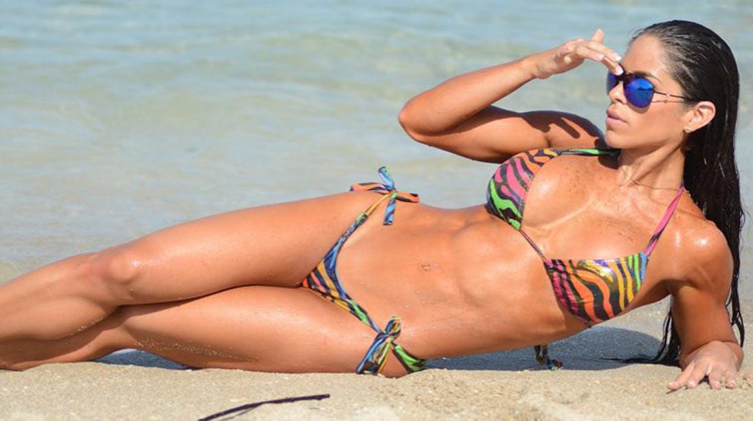 MICHELE STEELE BIKINI - Pin on Young girl bikini