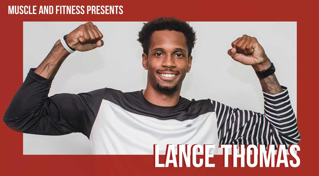 Interview: NBA Player Lance Thomas