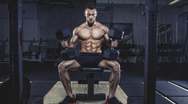 Shredded Abs Without Ab Exercises