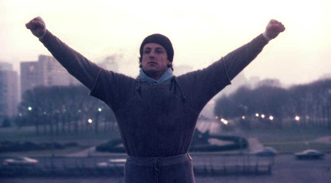 Rocky Filme