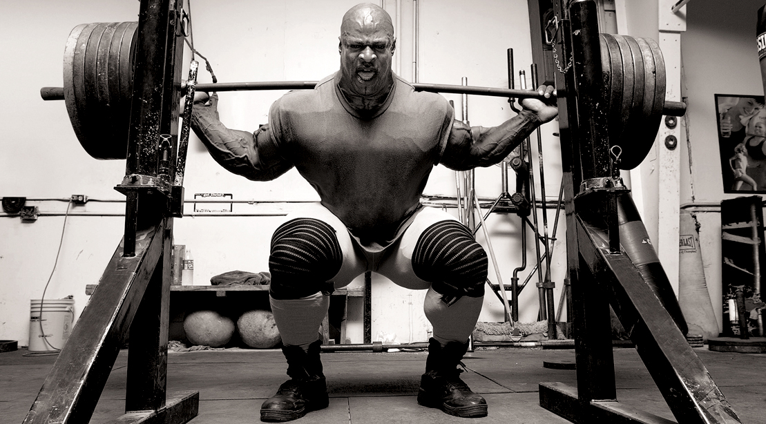 Ronnie Coleman's 3 Key Isolation Moves for Muscle Building
