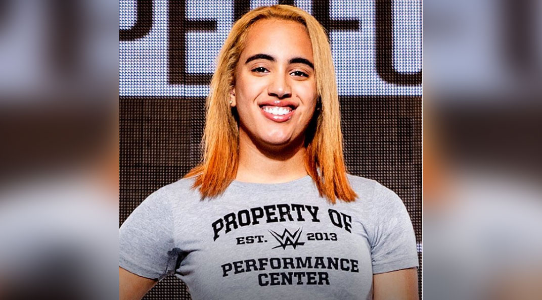 """Dwayne """"The Rock"""" Johnson's Daughter is Joining the WWE"""
