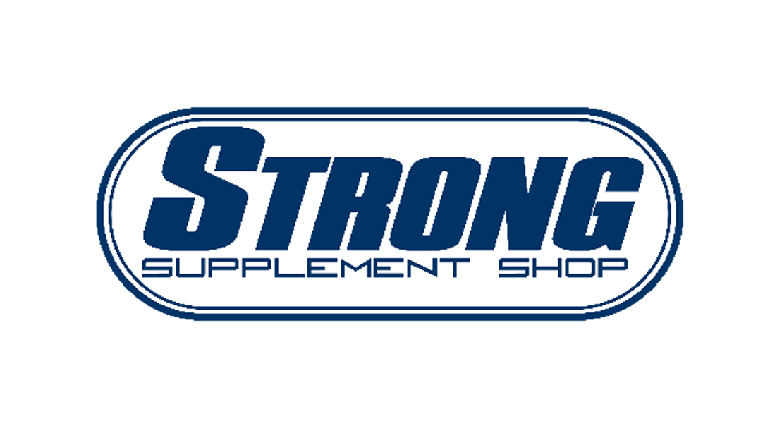 Strong Supplements Wins Top Honors as Online Retailer