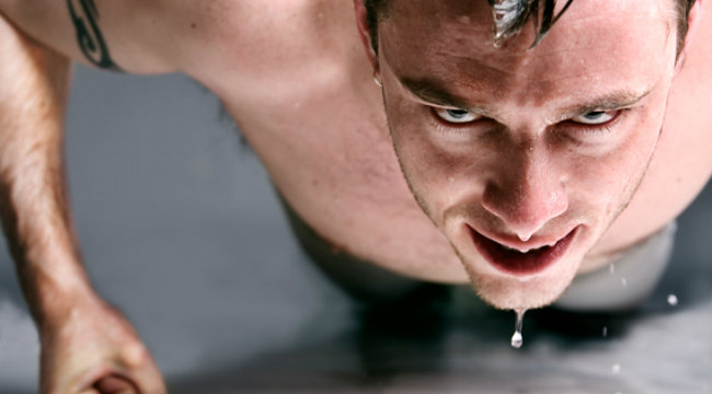 30 Surprising Ways to Burn Fat Daily