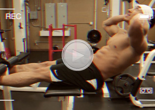 10 abs workouts in 10 days  muscle  fitness