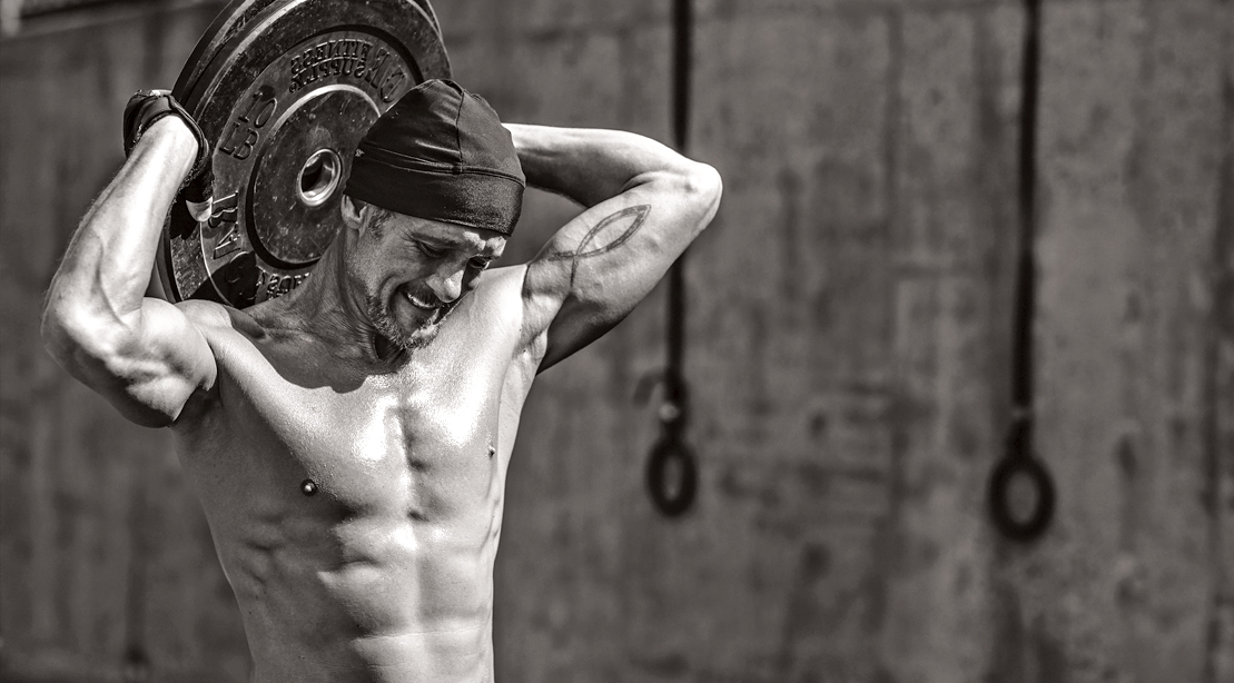 How Country Music Star Tim McGraw Stays Fit on Tour