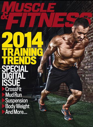Training Trends Digital Issue